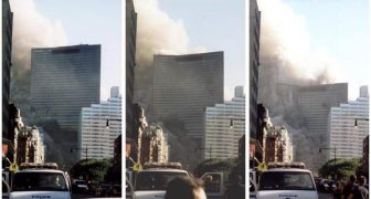 9/11 Evidence Is Clear:  Our Government Was Completely Wrong About WTC Building 7