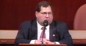 What Did Jerrold Nadler Say About Impeachment When Bill Clinton Was the Target?