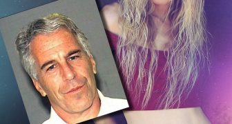 Jeffrey Epstein:  Sex Blackmailer For Mossad & CIA