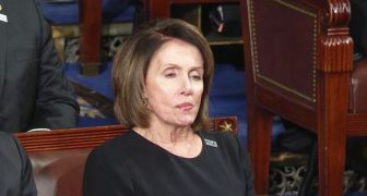 Congressman Introduces Resolution to Expel Nancy Pelosi From House