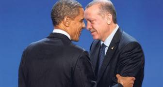 Bombshell:  Obama's White House Phone Calls Released