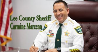 Office Of Executive Investigations Launches Investigation Into Fraud Concerning Lee County Sheriff Carmine Marceno