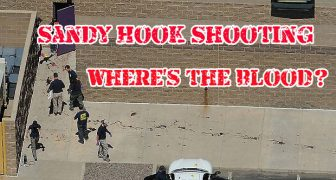 "The Definitive Sandy Hook ""Lack Of Blood"" Cleanup Documentation You Won't Hear In The Media"