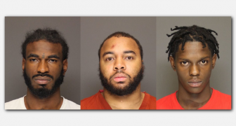 Minnesota:  Thugs Break Into Jewelry Store & Steal Everything In Sight - Including Tracking Device That Led To Their Arrest