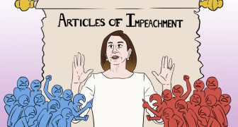 Will There Even Be An Impeachment?