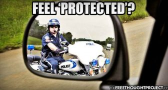 Tennessee:  Entire Police Department Eliminated After Good Cops Refuse To Enforce Quota System Against Citizens