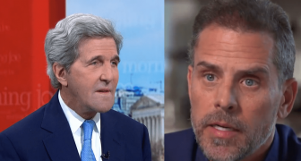 Leaked Ukrainian Documents: Millions of Dollars Funneled to Hunter Biden & John Kerry's Family