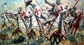The Crusades:  Jihad Must Be Stopped!