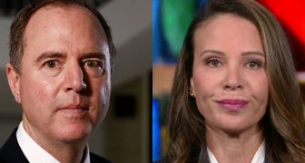 "Jennifer Barbosa Exposes Adam Schiff's Incompetence:  ""He Has Not Presented Any Legislation That Has Become Law"""