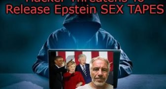 "Mystery ""Hacker"" Emerges In Ongoing Saga Of Jeffrey Epstein - Photos & Video Of High Profile Guests About To Be Unleashed?"