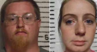Oklahoma: Pedophile Parents Raped Their Own 2-Year-Old & Planned Rape Of Unborn Child